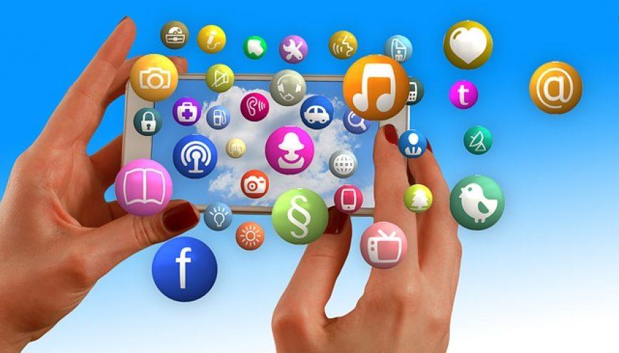 11. Mobile marketing to coś więcej niż tylko rozmowa przez telefon i wiadomość tekstowa