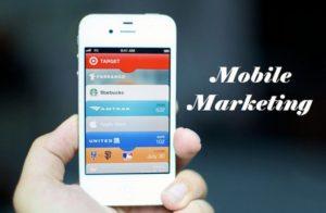 21. Trend, który rośnie w siłę – mobile marketing