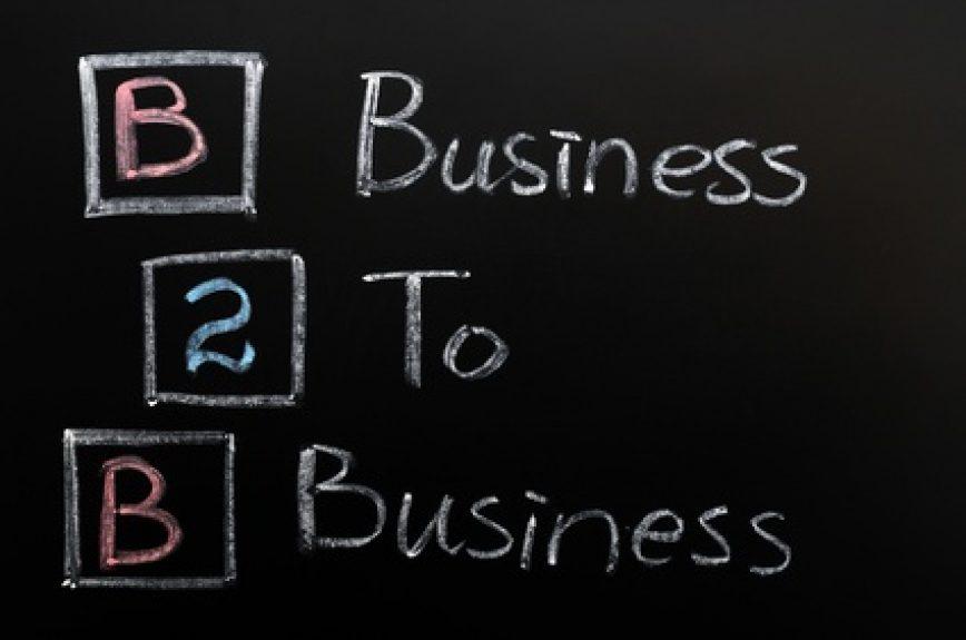 28. B2B – co mówią nam kryteria? – bazy danych