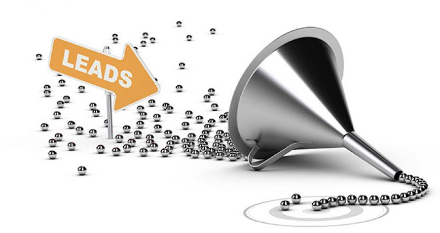 55. Leady sprzedażowe – jakie są różnice w ich pozyskiwaniu?