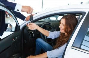 56. Jazdy próbne – dobry sposób w marketingu doświadczeń.