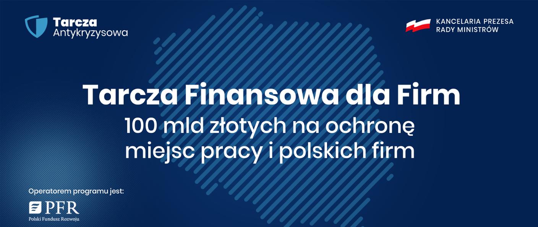 100 mld zł trafi do kieszeni polskich firm na ochronę miejsc pracy w ramach Tarczy Finansowej