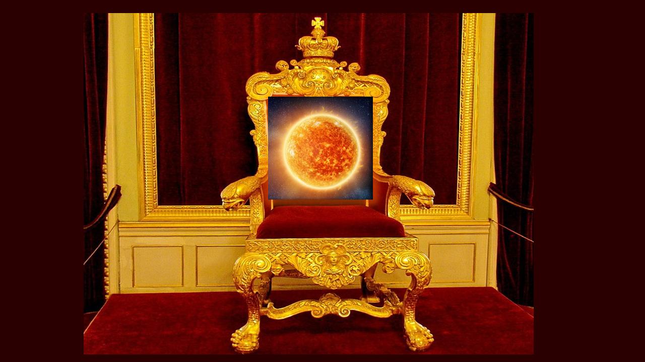Na tronie króla źródeł energii nastąpi zmiana.